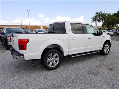 2018 F-150 SuperCrew Cab 4x2,  Pickup #J6617 - photo 2