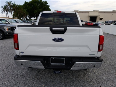 2018 F-150 SuperCrew Cab 4x2,  Pickup #J6617 - photo 3
