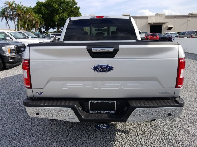 2018 F-150 SuperCrew Cab 4x2,  Pickup #J6629 - photo 3