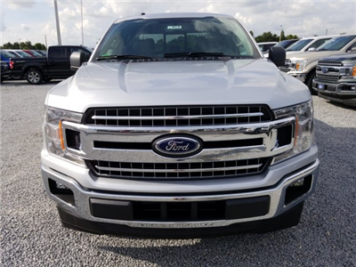 2018 F-150 SuperCrew Cab 4x2,  Pickup #J6629 - photo 6
