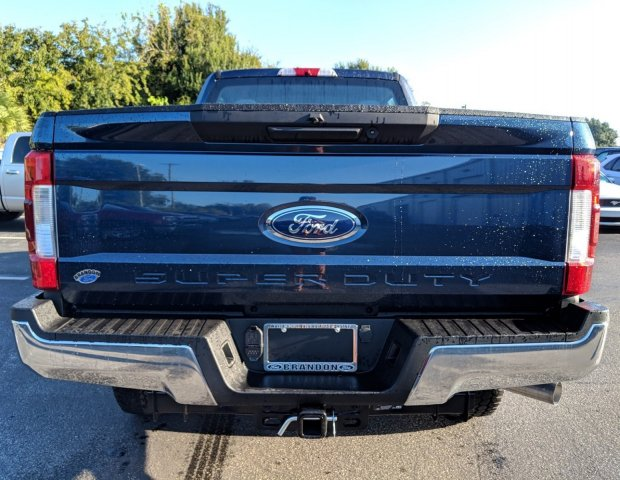 2018 F-250 Crew Cab 4x4,  Pickup #J6645 - photo 3