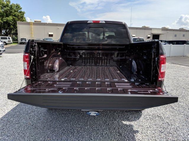 2018 F-150 SuperCrew Cab 4x2,  Pickup #J6650 - photo 10