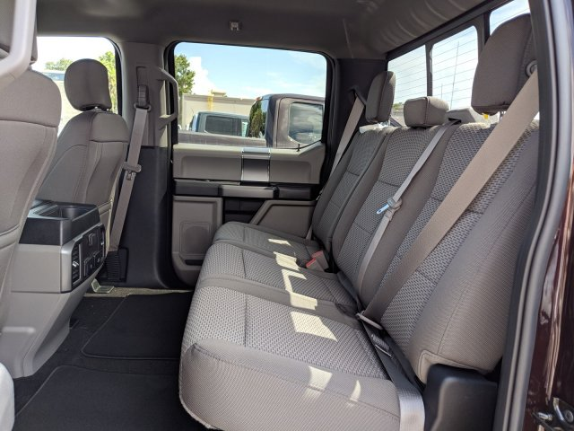 2018 F-150 SuperCrew Cab 4x2,  Pickup #J6650 - photo 11