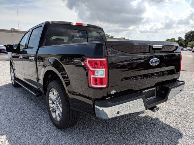 2018 F-150 SuperCrew Cab 4x2,  Pickup #J6650 - photo 4