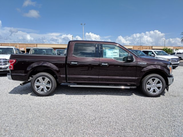 2018 F-150 SuperCrew Cab 4x2,  Pickup #J6650 - photo 31