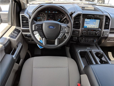 2018 F-150 SuperCrew Cab 4x2,  Pickup #J6650 - photo 13