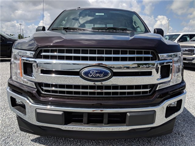 2018 F-150 SuperCrew Cab 4x2,  Pickup #J6650 - photo 6