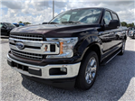 2018 F-150 SuperCrew Cab 4x2,  Pickup #J6650 - photo 5