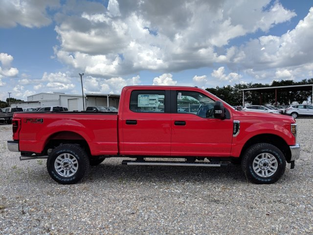 2018 F-250 Crew Cab 4x4,  Pickup #J6657 - photo 28