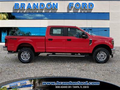 2018 F-250 Crew Cab 4x4,  Pickup #J6657 - photo 1