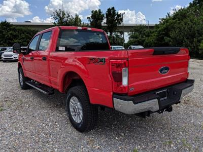 2018 F-250 Crew Cab 4x4,  Pickup #J6657 - photo 4