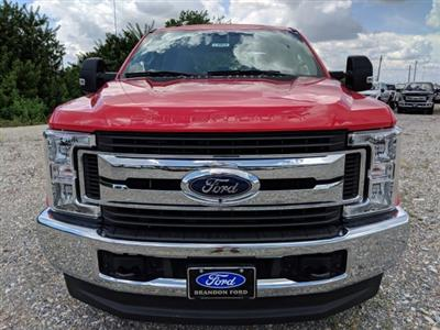 2018 F-250 Crew Cab 4x4,  Pickup #J6657 - photo 6