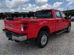 2018 F-250 Crew Cab 4x4,  Pickup #J6657 - photo 2