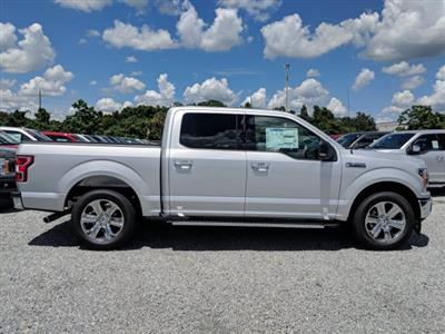 2018 F-150 SuperCrew Cab 4x2,  Pickup #J6930 - photo 6