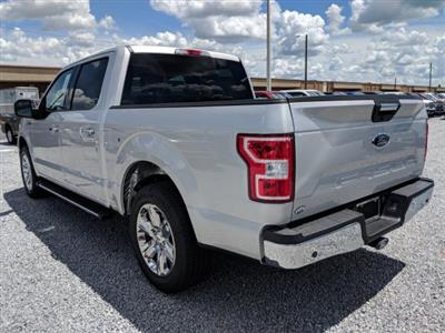 2018 F-150 SuperCrew Cab 4x2,  Pickup #J6930 - photo 4