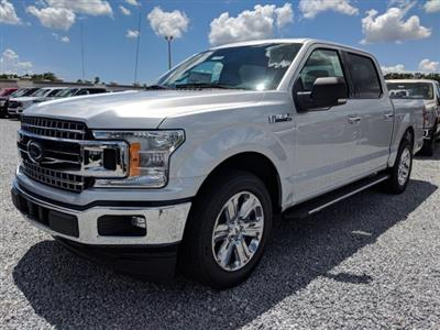 2018 F-150 SuperCrew Cab 4x2,  Pickup #J6930 - photo 5