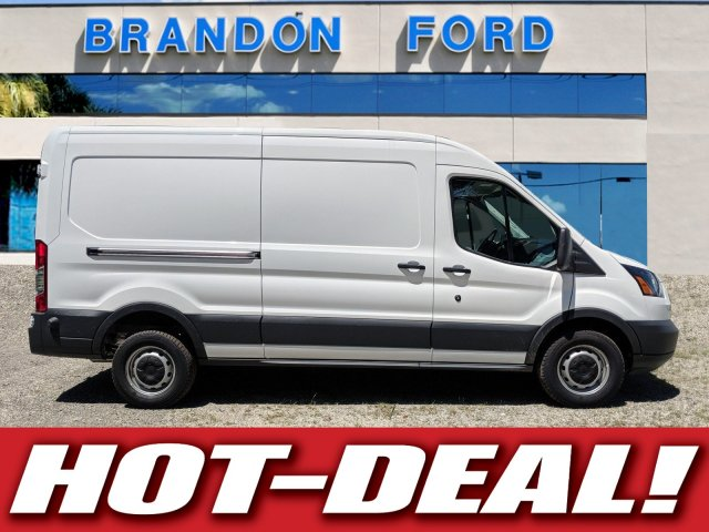 e8b6d1118e New 2018 Ford Transit 250 Empty Cargo Van for sale in Tampa