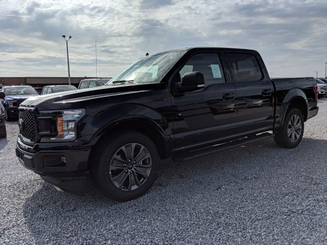 2018 F-150 SuperCrew Cab 4x2,  Pickup #J7056 - photo 6
