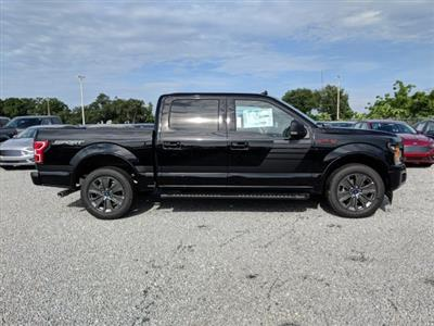 2018 F-150 SuperCrew Cab 4x2,  Pickup #J7056 - photo 3
