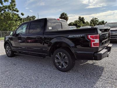 2018 F-150 SuperCrew Cab 4x2,  Pickup #J7056 - photo 5