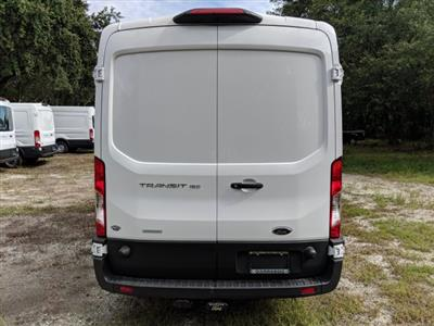 2018 Transit 150 Med Roof 4x2,  Empty Cargo Van #J7084 - photo 4