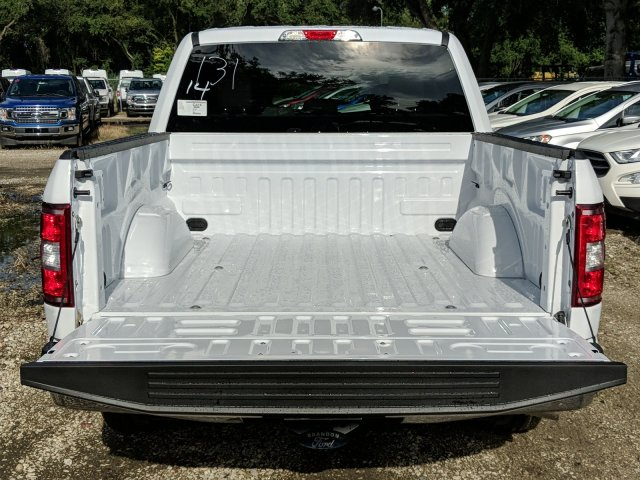 2018 F-150 SuperCrew Cab 4x2,  Pickup #J7103 - photo 11