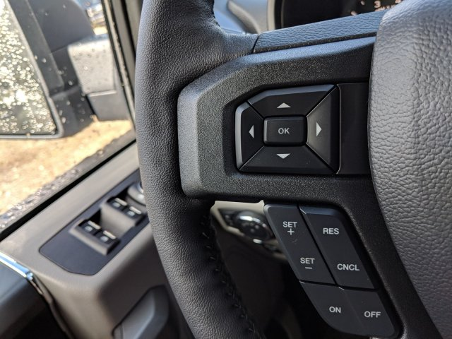 2018 F-150 SuperCrew Cab 4x2,  Pickup #J7103 - photo 26