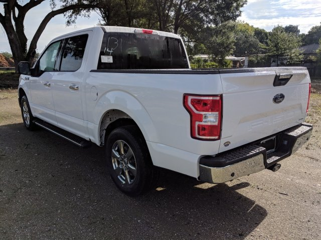 2018 F-150 SuperCrew Cab 4x2,  Pickup #J7103 - photo 5