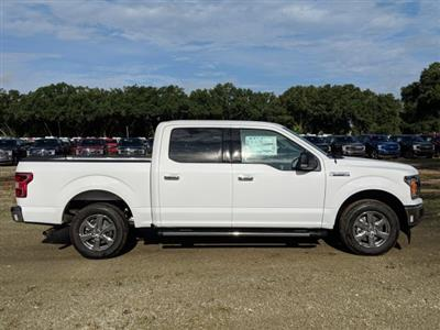 2018 F-150 SuperCrew Cab 4x2,  Pickup #J7103 - photo 3