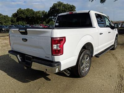 2018 F-150 SuperCrew Cab 4x2,  Pickup #J7103 - photo 2