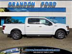 2018 F-150 SuperCrew Cab 4x2,  Pickup #J7103 - photo 1