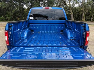 2018 F-150 SuperCrew Cab 4x4,  Pickup #J7121 - photo 10