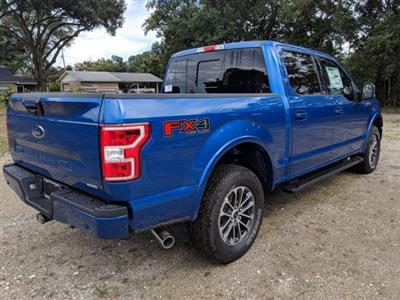 2018 F-150 SuperCrew Cab 4x4,  Pickup #J7121 - photo 2