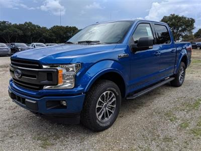 2018 F-150 SuperCrew Cab 4x4,  Pickup #J7121 - photo 5