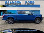 2018 F-150 SuperCrew Cab 4x4,  Pickup #J7121 - photo 1