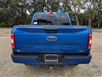 2018 F-150 SuperCrew Cab 4x4,  Pickup #J7121 - photo 3