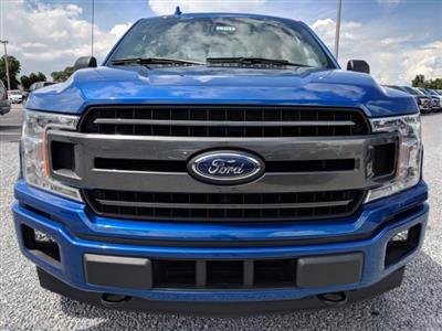2018 F-150 SuperCrew Cab 4x4,  Pickup #J7154 - photo 6