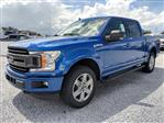 2018 F-150 SuperCrew Cab 4x4,  Pickup #J7154 - photo 5