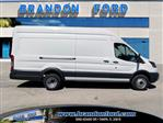 2018 Transit 350 HD High Roof DRW 4x2,  Empty Cargo Van #J7220 - photo 1