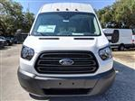 2018 Transit 350 HD High Roof DRW 4x2,  Empty Cargo Van #J7220 - photo 7