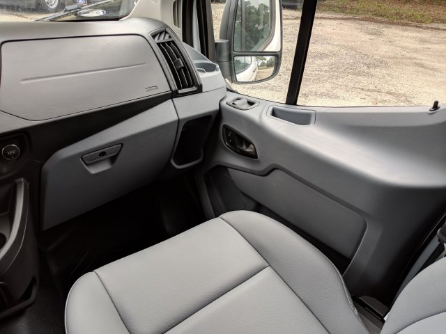 2018 Transit 250 Low Roof 4x2,  Empty Cargo Van #J7249 - photo 16