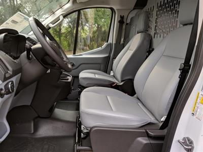 2018 Transit 250 Low Roof 4x2,  Empty Cargo Van #J7249 - photo 18