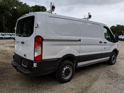 2018 Transit 250 Low Roof 4x2,  Empty Cargo Van #J7249 - photo 4
