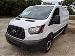 2018 Transit 250 Low Roof 4x2,  Empty Cargo Van #J7249 - photo 5