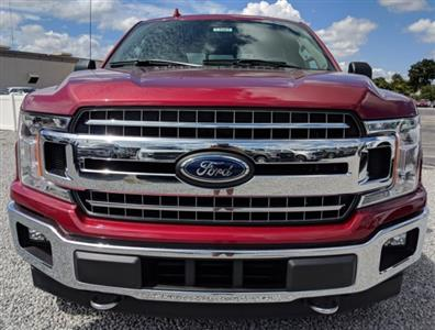 2018 F-150 SuperCrew Cab 4x4,  Pickup #J7267 - photo 6