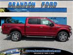 2018 F-150 SuperCrew Cab 4x4,  Pickup #J7267 - photo 1