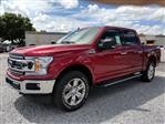 2018 F-150 SuperCrew Cab 4x4,  Pickup #J7267 - photo 5