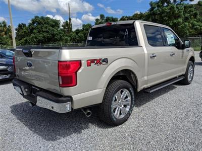 2018 F-150 SuperCrew Cab 4x4,  Pickup #J7275 - photo 2