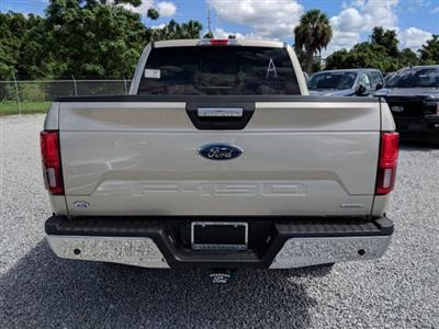 2018 F-150 SuperCrew Cab 4x4,  Pickup #J7275 - photo 3