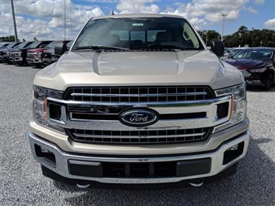 2018 F-150 SuperCrew Cab 4x4,  Pickup #J7275 - photo 6